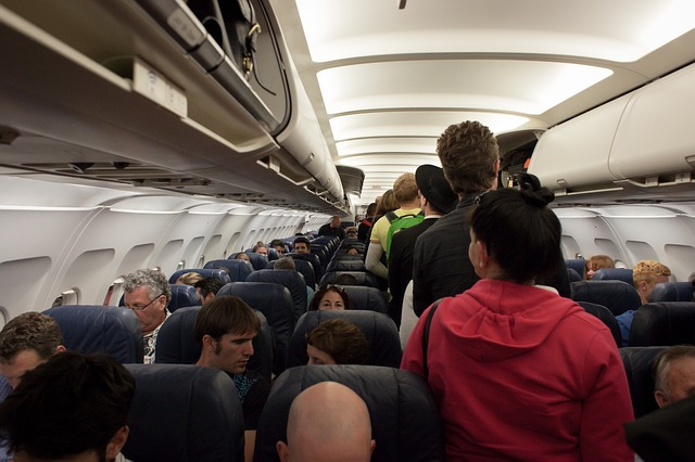 Photo of Hrana koju ne bismo trebali jesti prije putovanja avionom