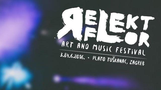 Photo of Poznat je raspored Reflektor festivala