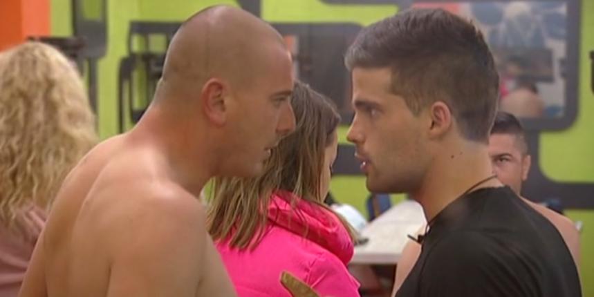 Photo of Fabio zaprijetio Romanu zbog svađe s Marinom