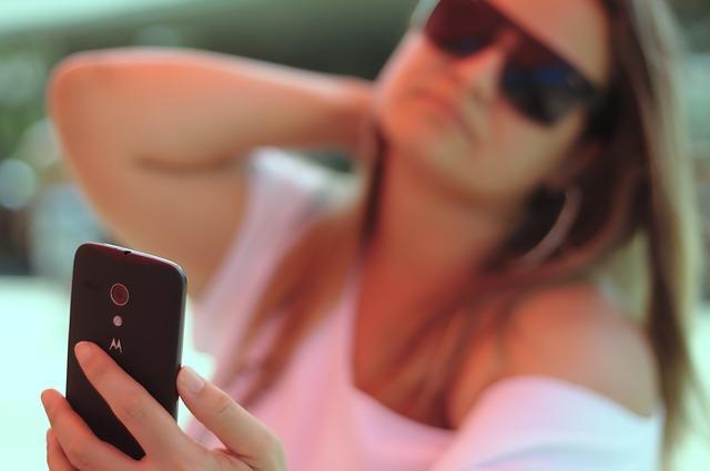 Photo of Što je istraživanje pokazalo o osobama koje često snimaju selfije?