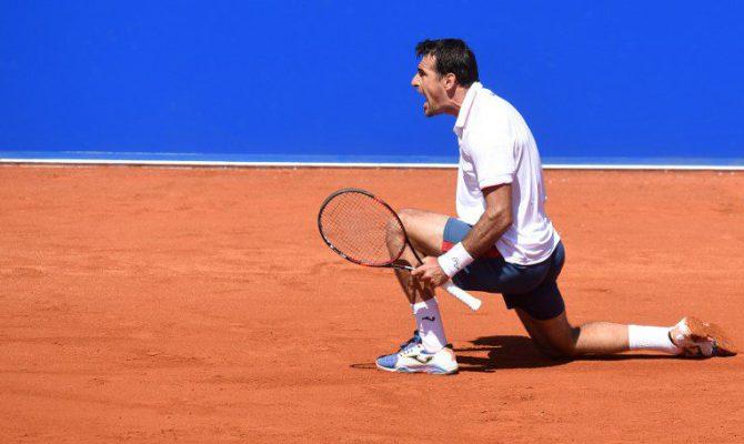 Photo of Veliki uspjeh hrvatskog tenisača u Parizu