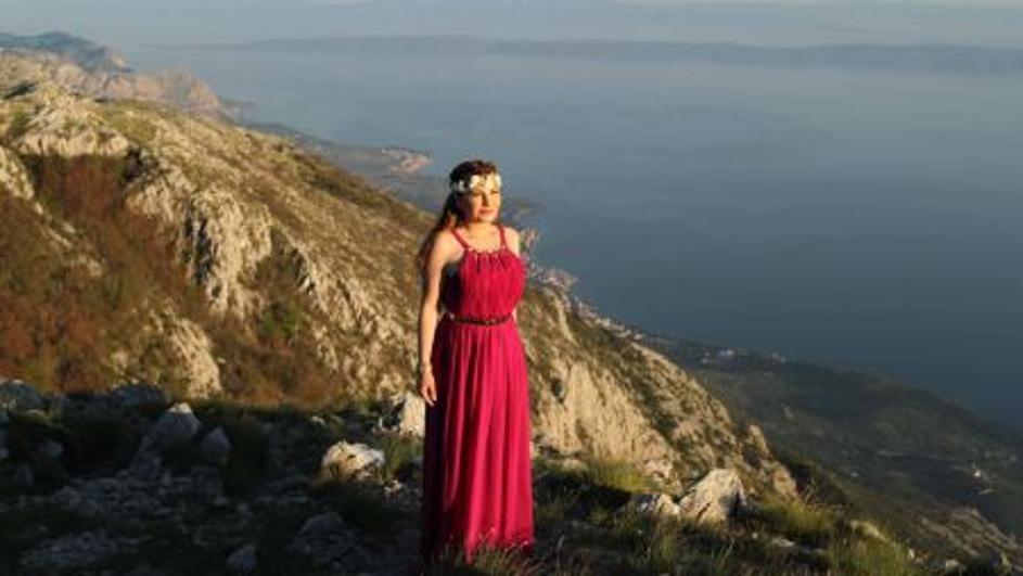 Photo of VIDEO: Prirodne ljepote Hrvatske u novom spotu Mire Šimić