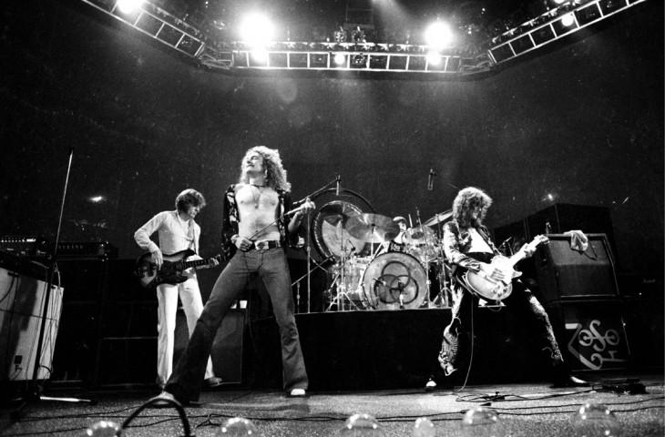 Photo of Započelo je suđenje članovima grupe Led Zeppelin