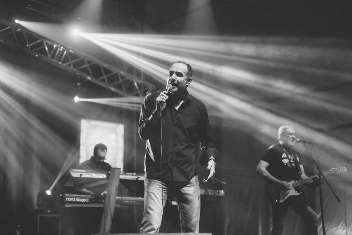 Photo of CMC festival u Vodicama započet će velikim koncertom Dražena Zečića