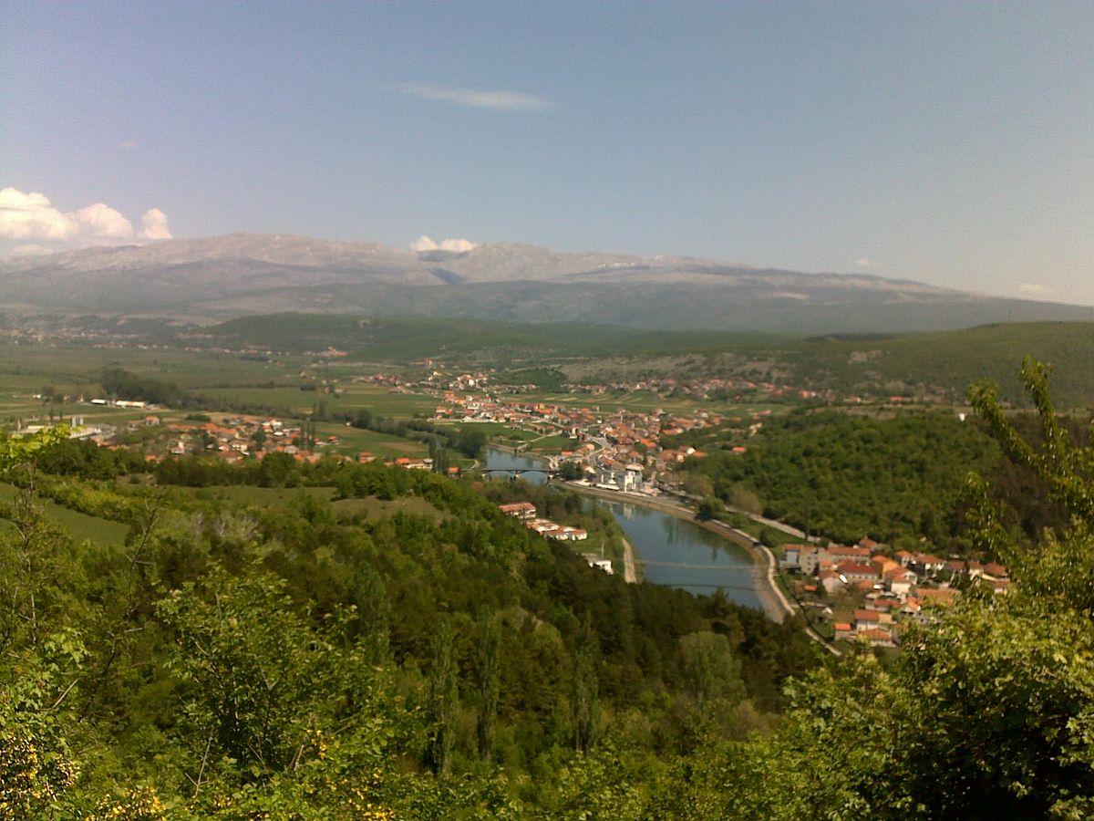 Photo of Nogomet se u Cetinskoj krajini igrao prije 2000 godina!