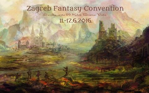 Photo of U Zagrebu se održava prva Fantasy konvencija