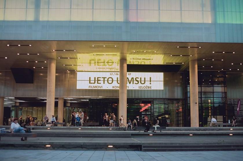 Photo of Ovogodišnje ljeto u Muzeju suvremene umjetnosti donosi zanimljiv program