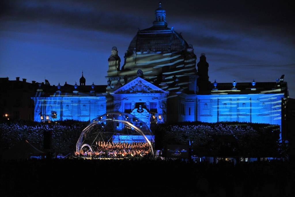 Photo of Spektakl na Tomislavcu – novi glazbeni doživljaj open air festivala!