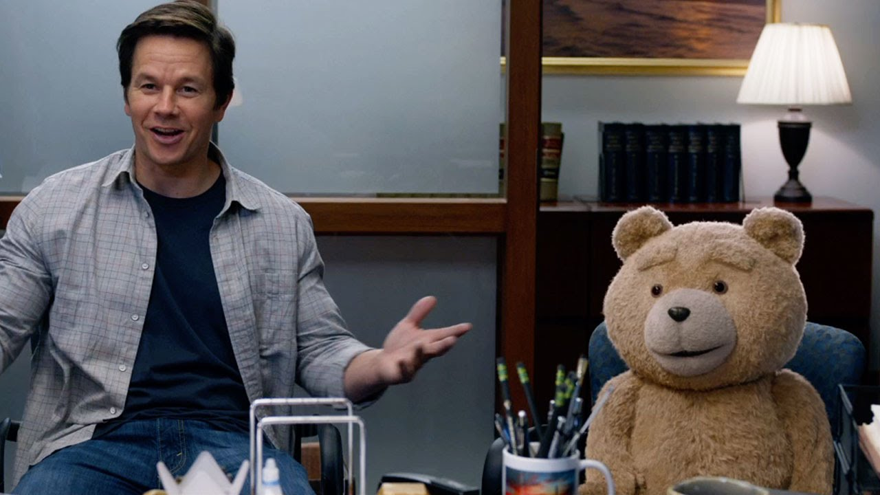 Photo of Recenzija filma TED 2: Nisu sve igračke za igranje