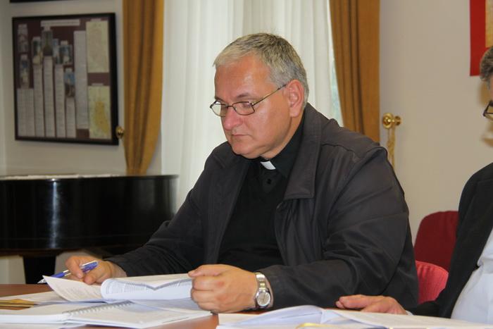 Photo of Mons. Tomislav Rogić novi je šibenski biskup