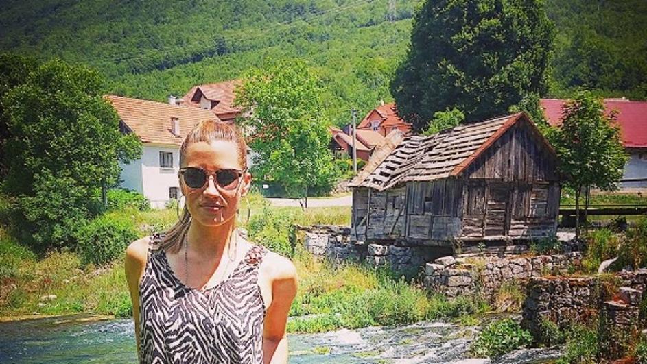 Photo of BB LJUBAV Ines došla Fabiju u posjet Gackoj dolini?
