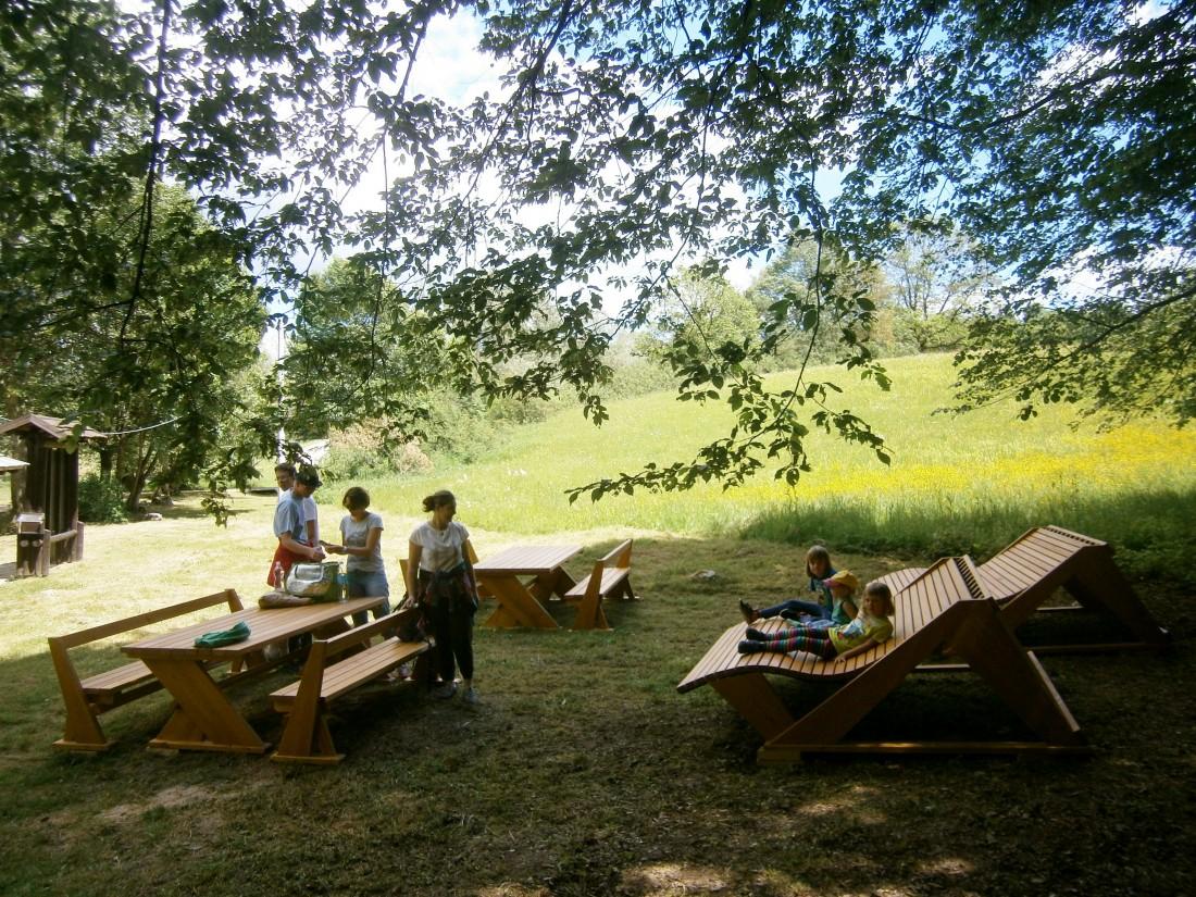 Photo of FOTO Uspješno završeno BIKE ODMORIŠTE na Ruti Špilje kod Baraćevih špilja