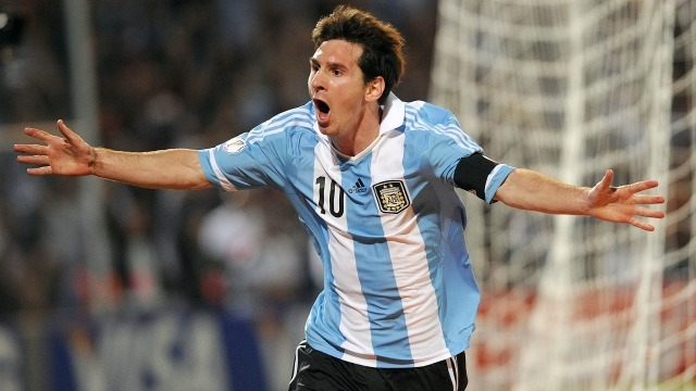 Photo of Messi odlučio: povlači se iz argentinske reprezentacije