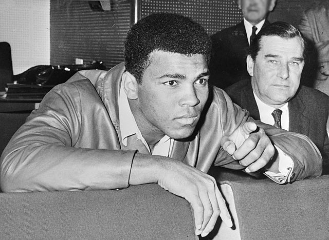 Photo of Preminuo je legendarni boksač Muhammad Ali