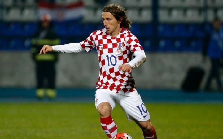 Photo of Luka Modrić novi kapetan Vatrenih