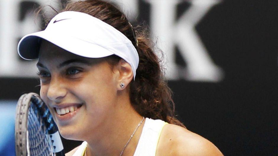Photo of WTA Bol: Konjuh bolja od Mrdeže