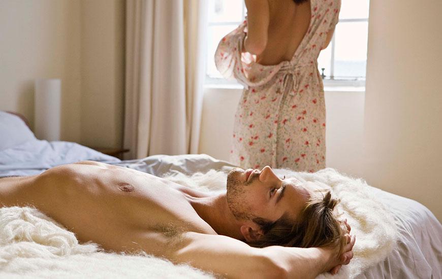Photo of Više seksa znači veću plaću, potvrdili znanstvenici