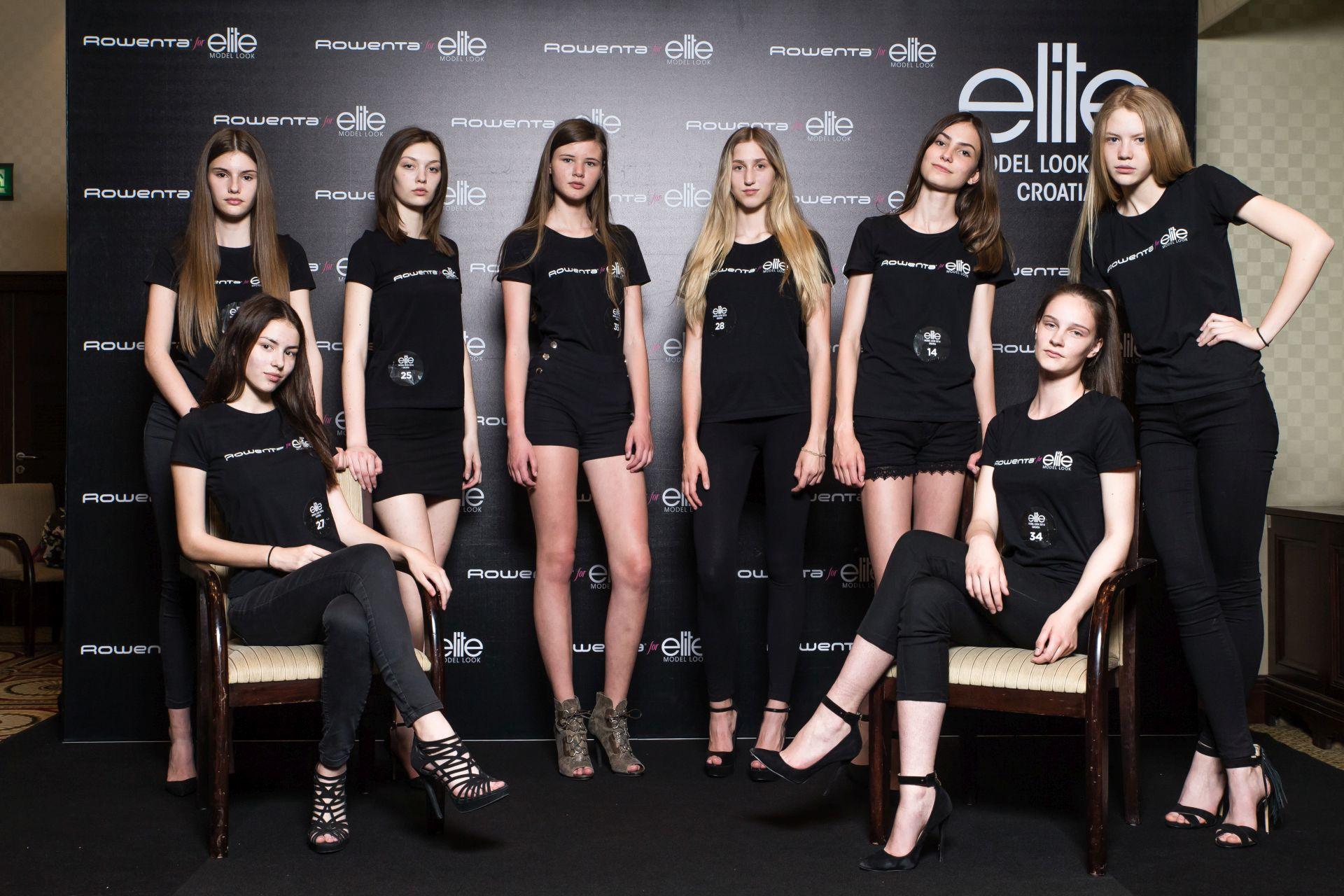 Photo of Izabrani finalisti za ELITE MODEL LOOK CROATIA – najprestižnije svjetsko natjecanje za modele