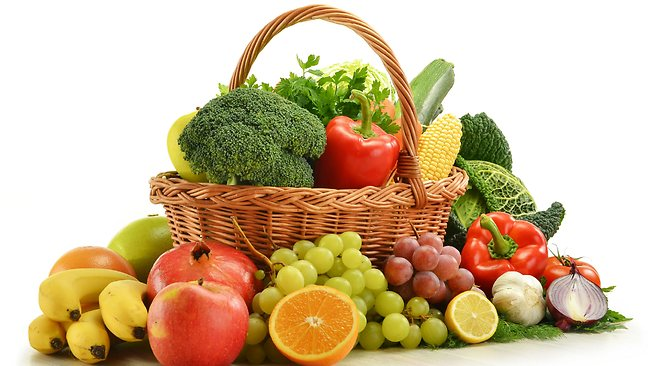 Photo of Besplatno voće i povrće za sve učenike u Hrvatskoj