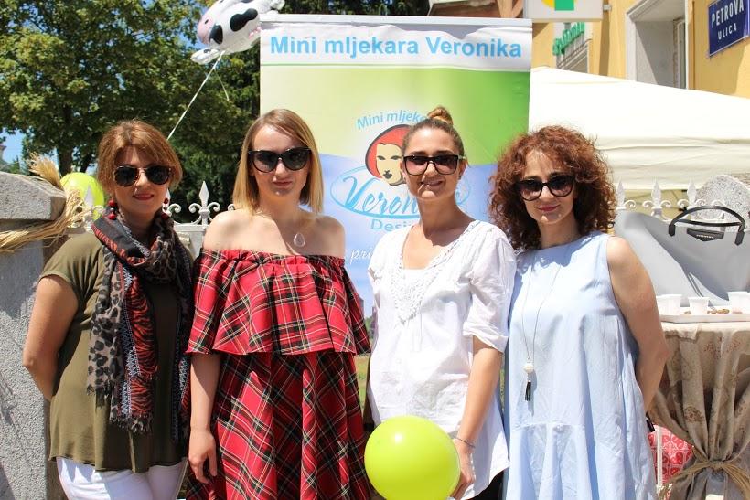 Photo of Otvorena nova trgovina Veronika delikatesi na Maksimiru