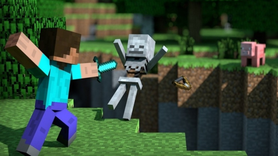 Photo of Napokon potvrđeno: Dolazi nam Minecraft film
