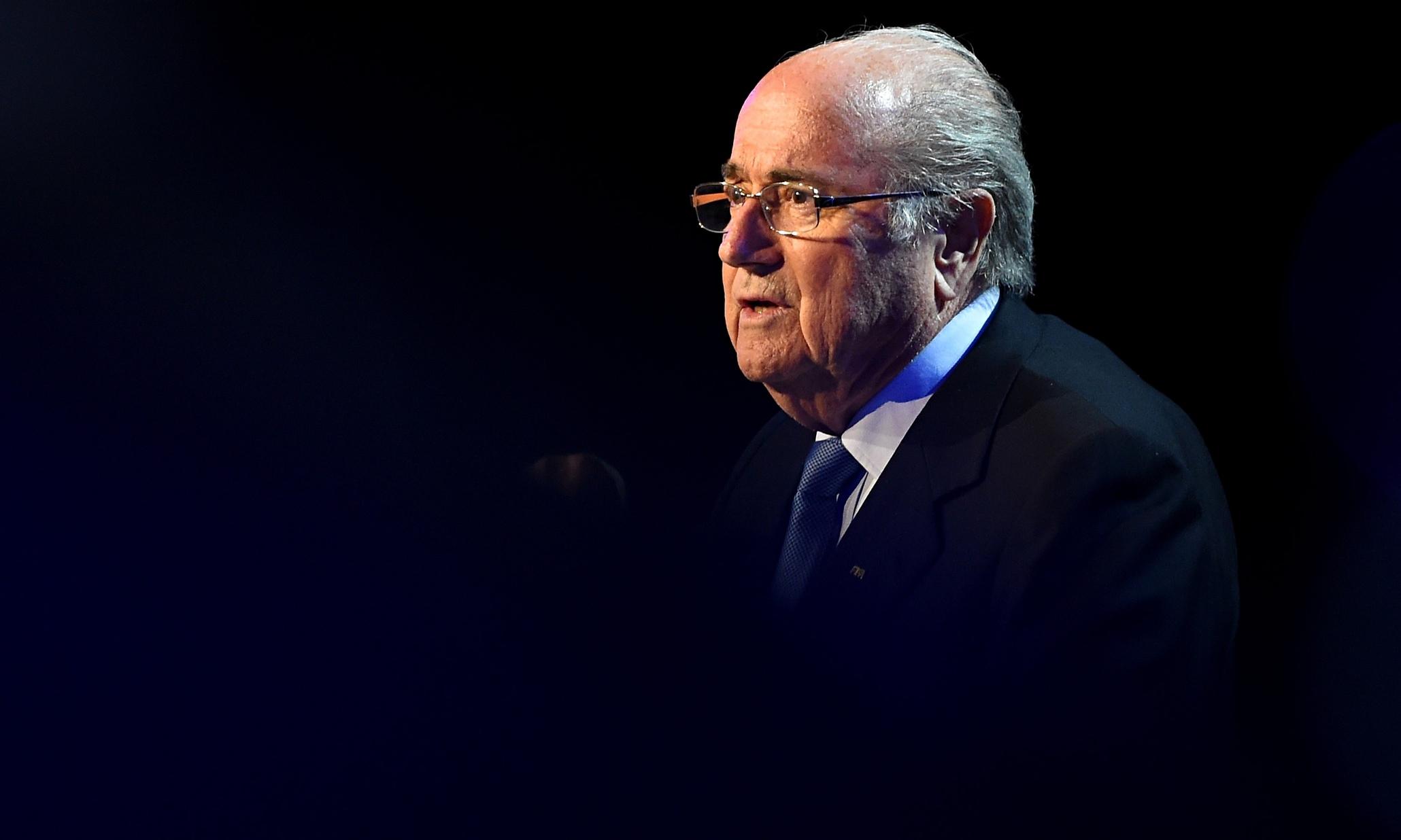 Photo of Bivši predsjednik FIFE progovara o namještanju ždrijeba