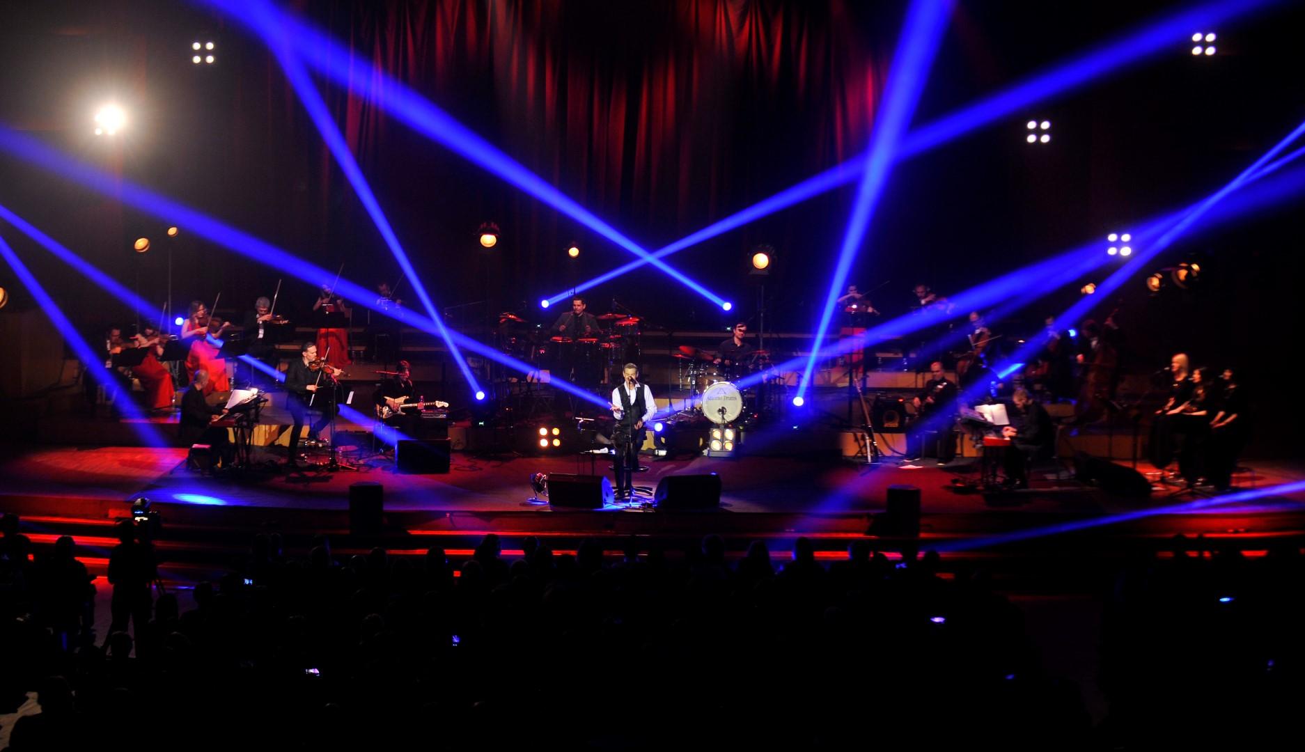 Photo of Koncert Massima na zadarskom Forumu u kolovozu