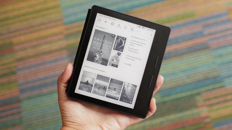 Photo of Amazon predstavio najnoviji Kindle: Oasis