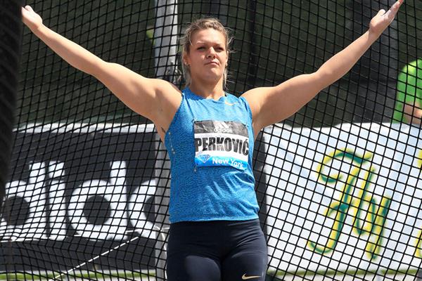 Photo of Sandra Perković pobijedila u Oslu