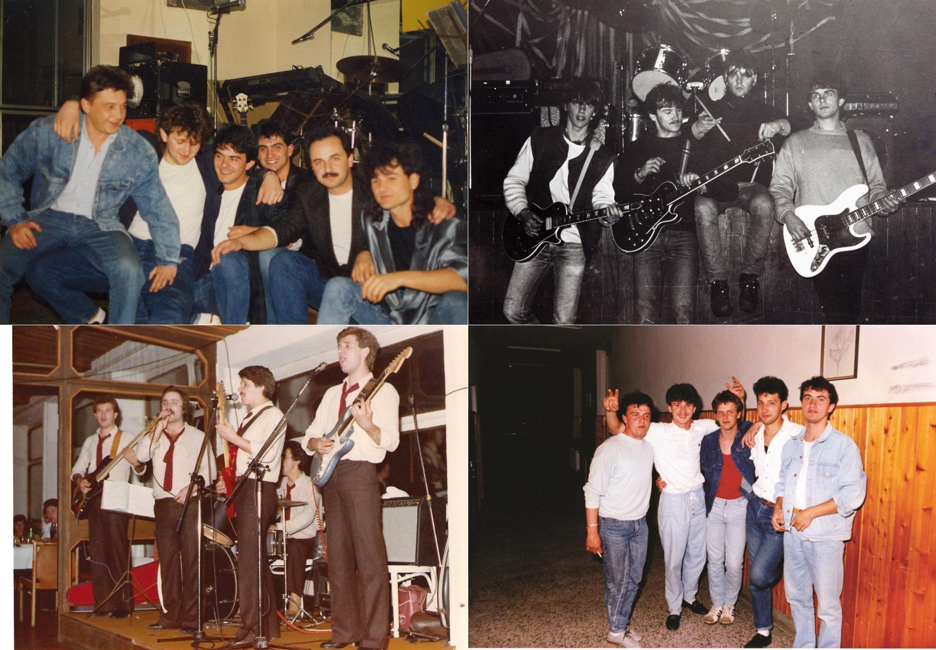 Photo of Sjećate li se ličkih bendova iz 80-ih? Likosi, TNT, Levant, TOP GUN, Bijeli oblaci USKORO UŽIVO!