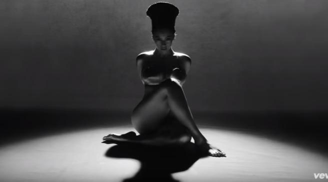 """Photo of Beyonce objavila spot za pjesmu """"Sorry"""""""
