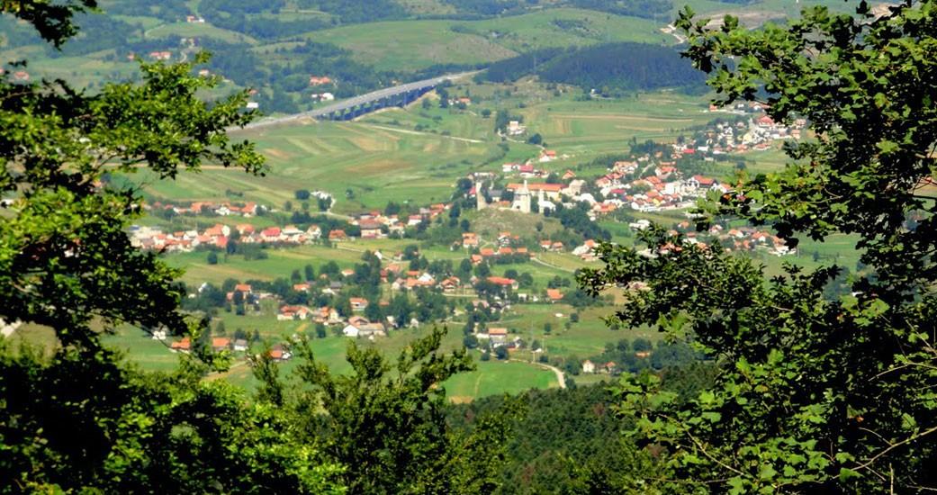 Photo of Brinje: E, da je više radnih mjesta život bi bio kao u bajci
