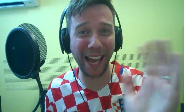 Photo of Novi navijački bullhit Luke Bulića: Igrat ćemo od Češke bolje