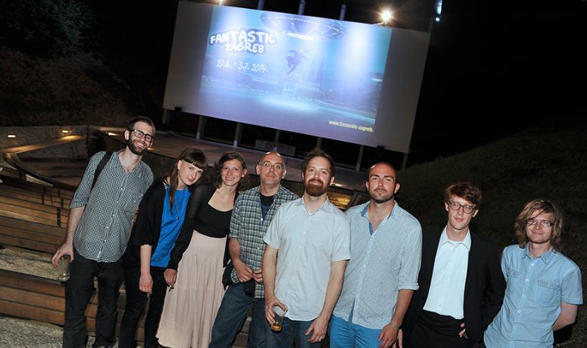 Photo of Počinje festival znanstveno fantastičnog filma – Fantastic Zagreb Film Festival!