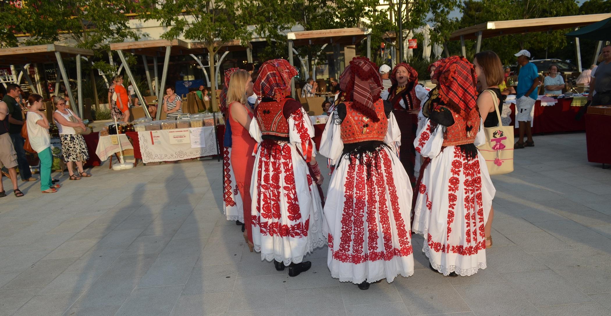 Photo of NAJAVA Slavonija se predstavlja u Crikvenici!