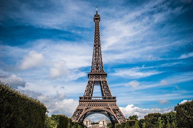Photo of 10 nepoznatih zanimljivosti o Eiffelovom tornju