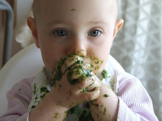 Photo of Zašto djeca ne vole jesti povrće?