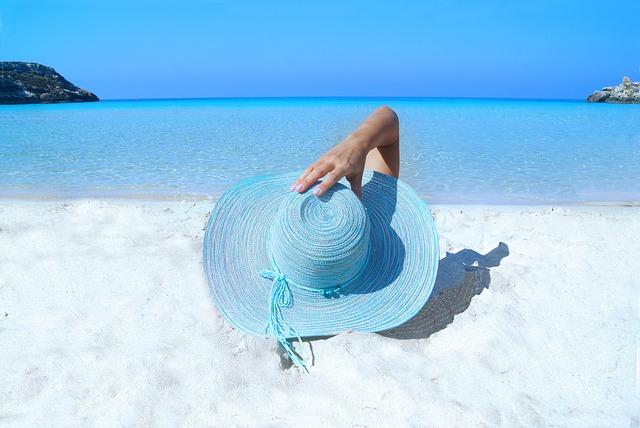 Photo of Osnovna pravila ponašanja na nudističkoj plaži