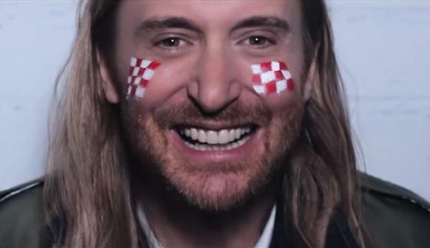 Photo of David Guetta objavio spot posvećen Hrvatskoj