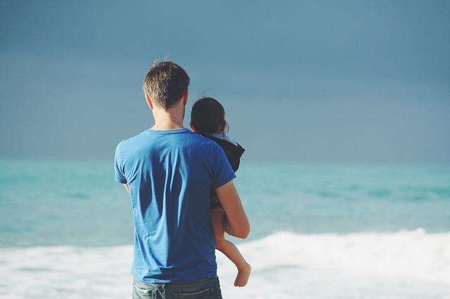 Photo of Velike promjene kod muškaraca kada postanu očevi
