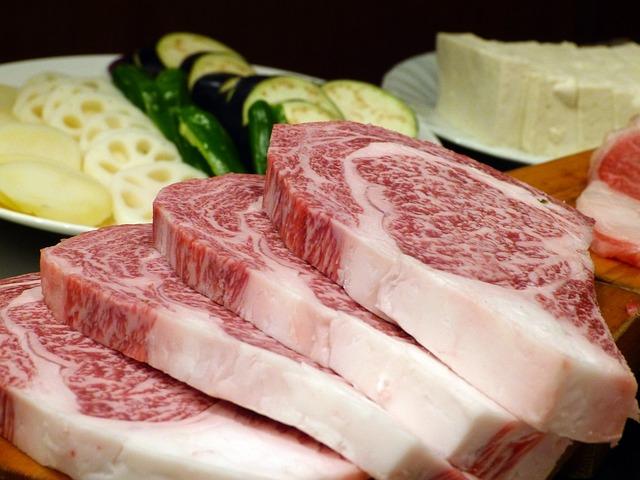 """Photo of Najskuplje namirnice na svijetu: Sir od mlijeka losa i """"masirana"""" govedina"""