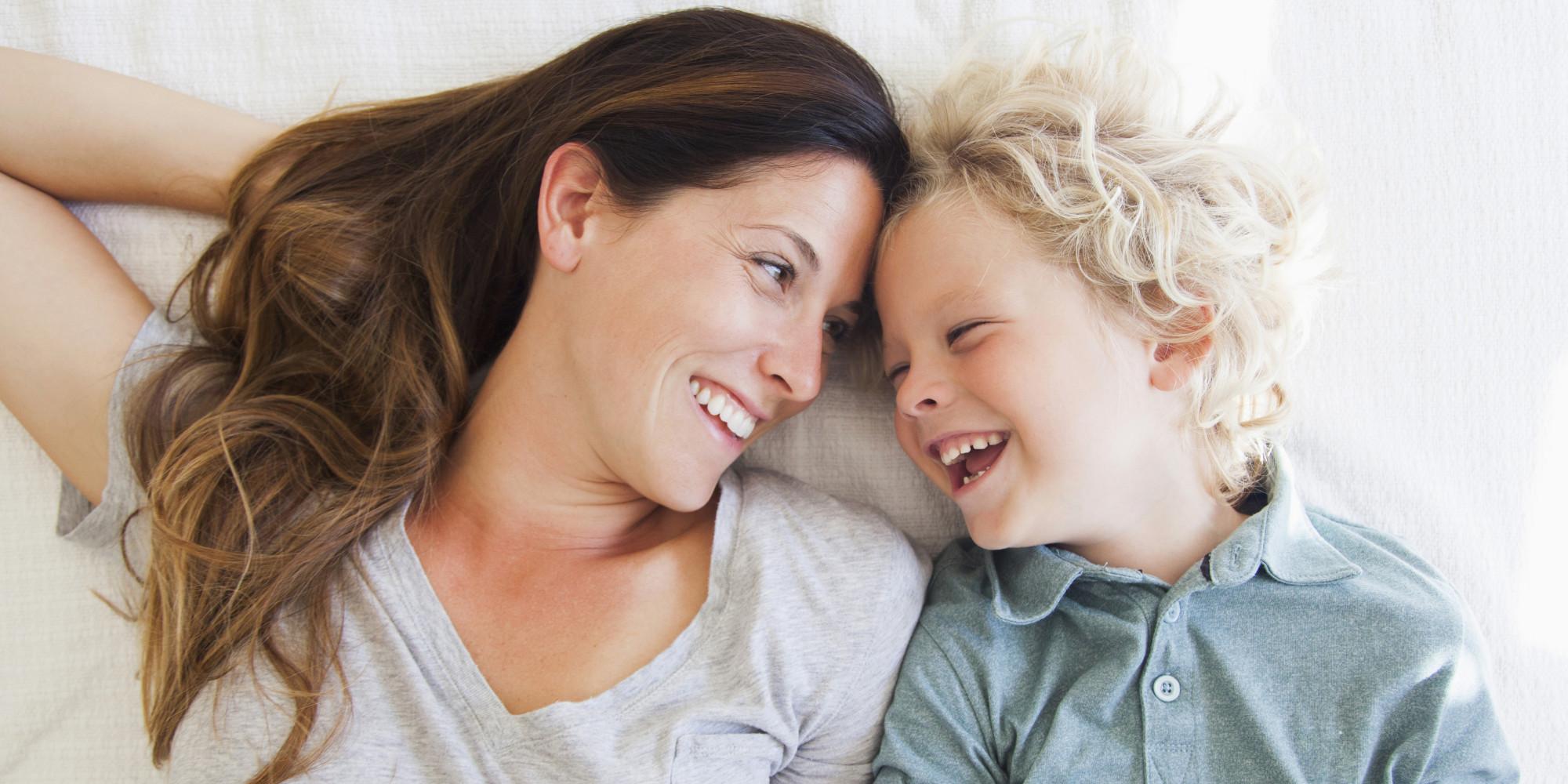 Photo of Dojena djeca imaju manje problema s ponašanjem