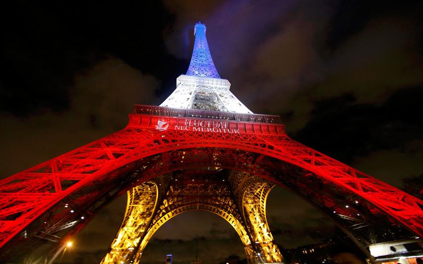 Photo of DANAS svi pišite #CRO! Obojiti ćemo Eiffela u kockice!