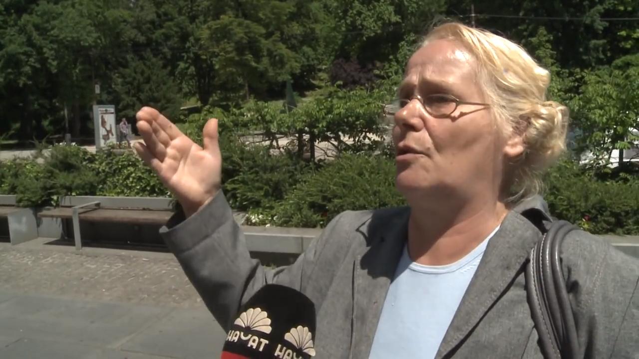 """Photo of VIDEO: Gospođa komentira pušenje: """"nemojte da dođe do fizičkog obračuna."""""""