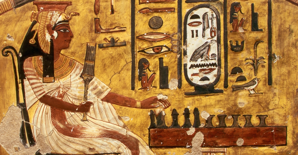 Photo of Otkriveno kako su drevni pijani Egipćani liječili mamurluk