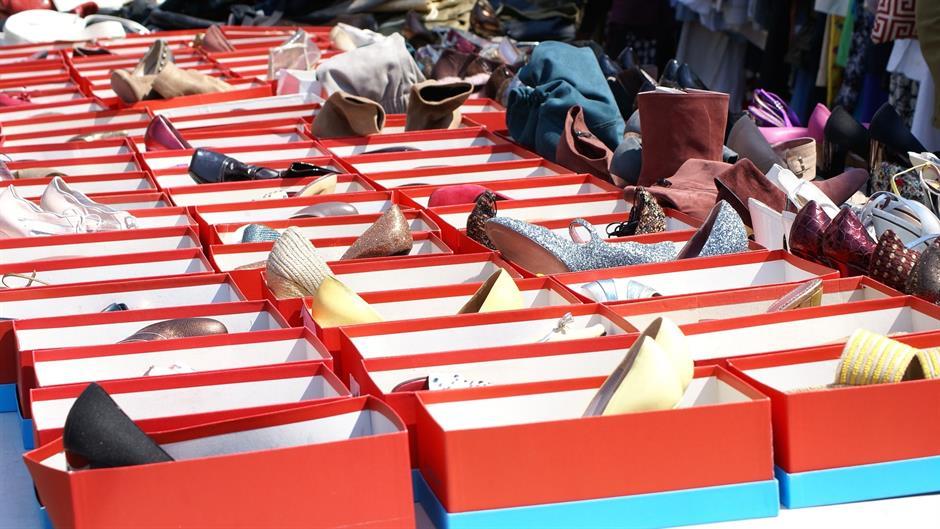 Photo of 10 ideja za iskorištavanje starih kutija za cipele
