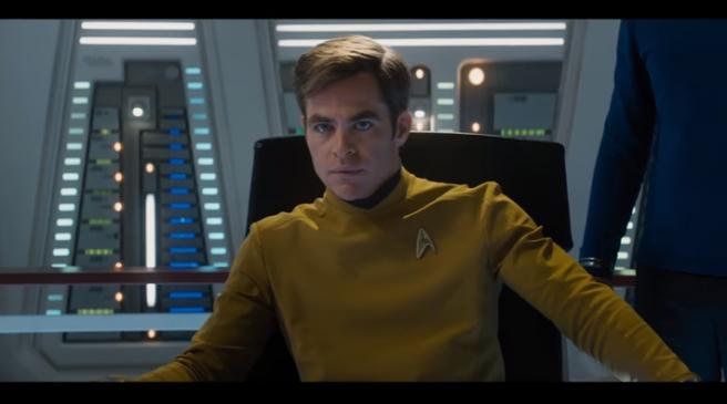 Photo of Naslovnu pjesma novog Star Treka snimila je Rihanna