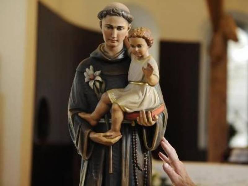 Photo of Sveti Antun Padovanski: najpoznatiji katolički svetac