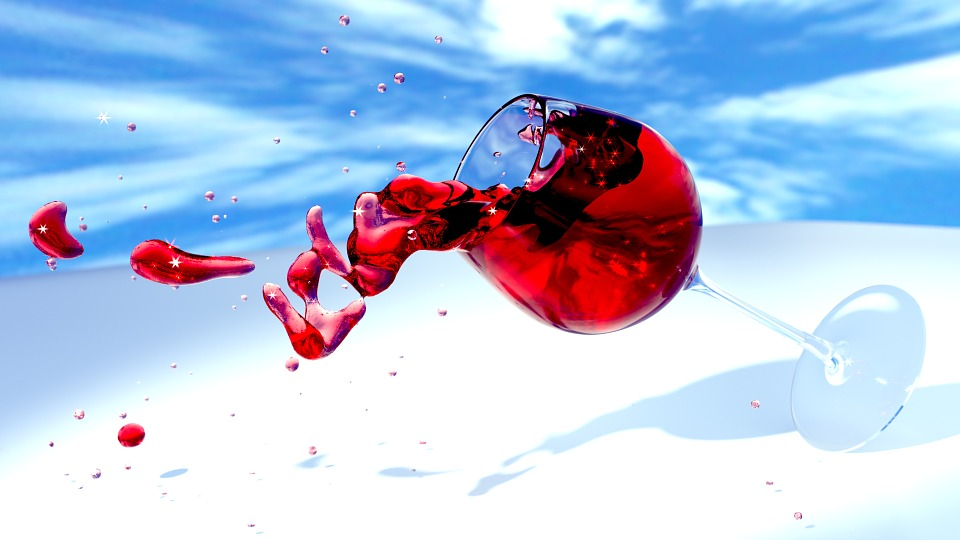 Photo of Vino i slatkiši nemaju isti učinak na tjelesnu težinu