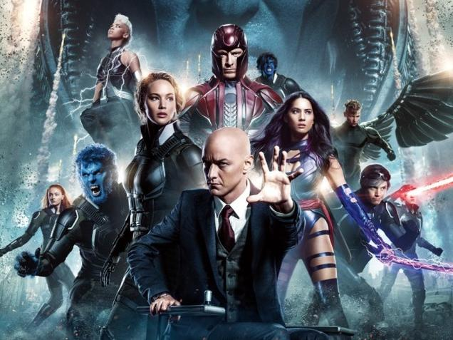 Photo of Recenzija filma X-MEN APOCALYPSE: Ubiti Boga